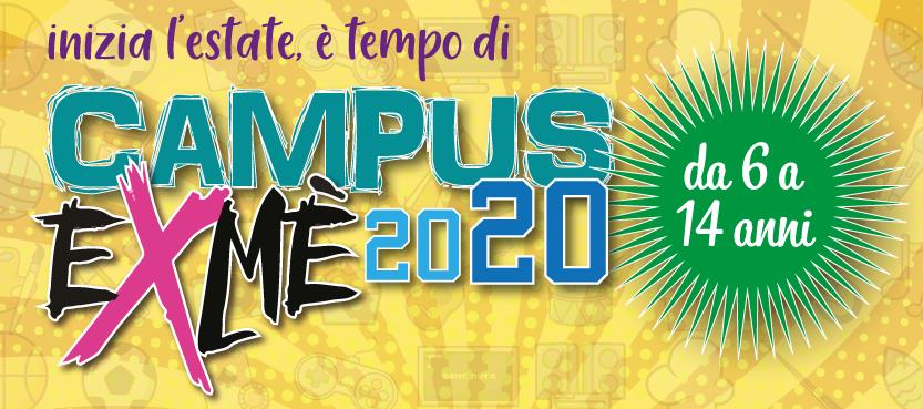 Campus Estivo Exmè