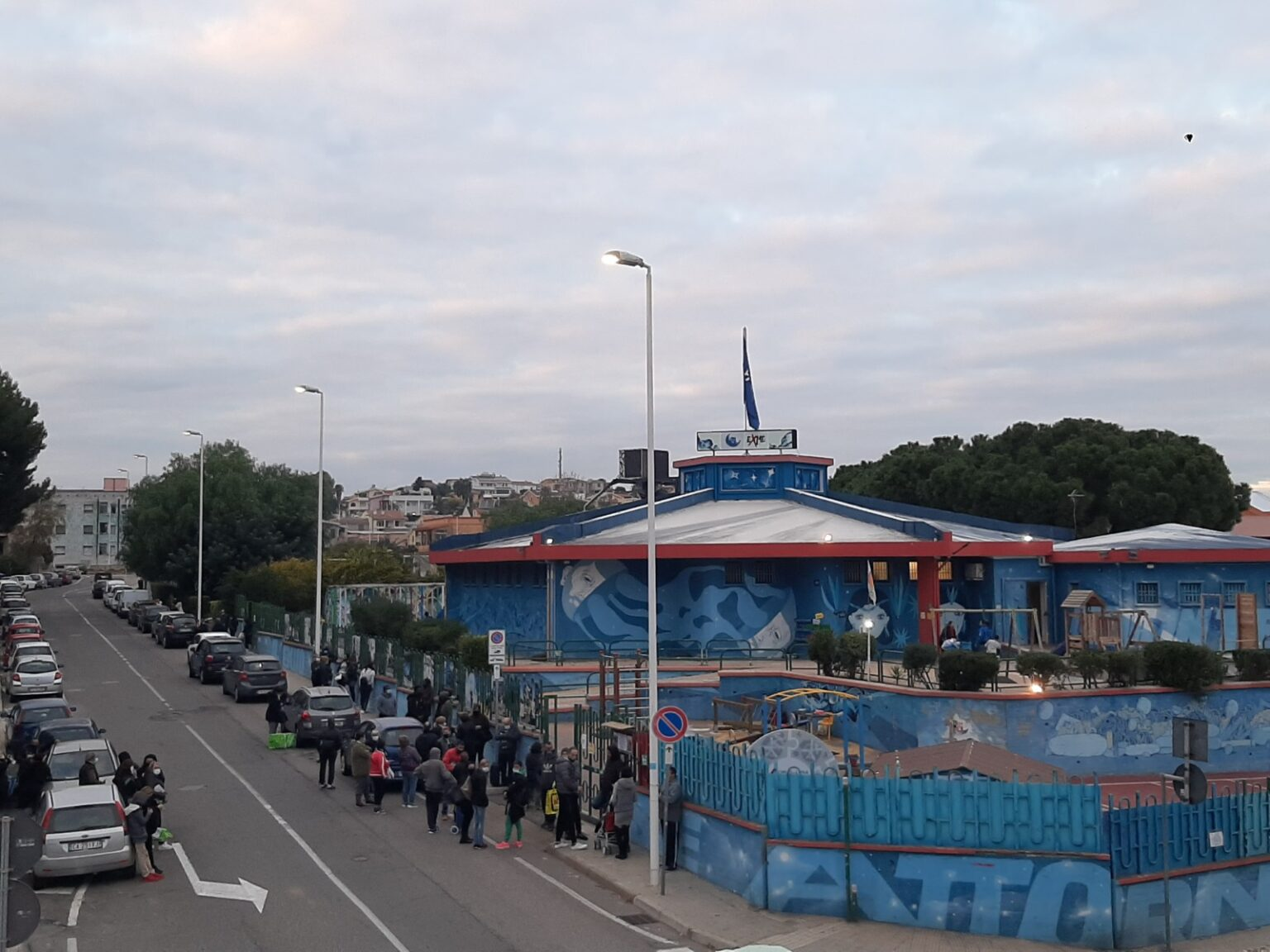 TGR Rai Sardegna racconta TiAbbraccio